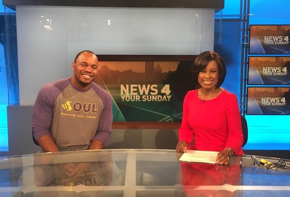 SOUL on NBC 4 Washington DC